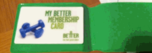 gymcard